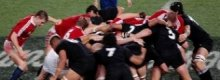 Irb Rugby World Cup: players to watch