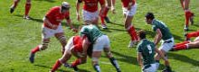 Wales and Ireland meet in 6 Nations decider