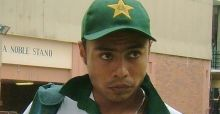 Kaneria banned for life