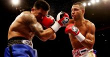 Kell Brook lines up IBF welterweight title fight