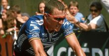 Armstrong stripped of Tour titles