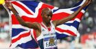 Mo Farah and Prince Harry confirm London Marathon attendance