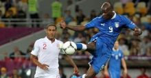 Super Mario takes Italy to final