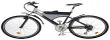 Have you heard about electric mountain bikes?