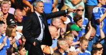 The Special One's Second Coming
