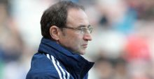 O'Neill sacked after Sunderland slump