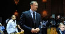 Pistorius released on bail