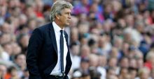 Pellegrini promises to win it all at City