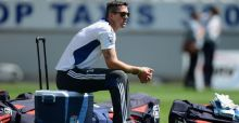 Pietersen injury rules him out of IPL