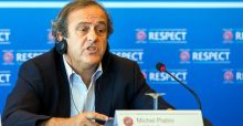 Michel Platini wants a 40-team World Cup