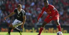 Liverpool falter at home to Southampton