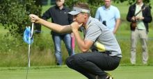 Poulter the hero as Europe fight back