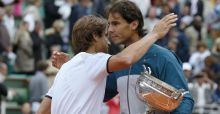 Nadal makes it eight French Opens