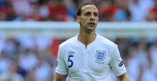 Rio back in the England squad