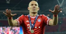 Robben decider wins Champions League for Bayern