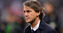 Mancini facing sack at Manchester City