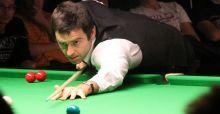 O'Sullivan's latest world title could be his last