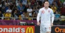 Rooney to captain England . . . and be a dad again