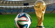 2014 Brazil World Cup schedule: Broadcasted matches on UK TV
