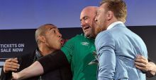 Conor McGregor versus Jose Aldo set to propel UFC further into mainstream