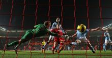 City's title hopes fade in Southampton