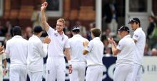 Broad brilliance seals first Test