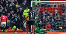 Sturridge leads Liverpool fightback but Manchester United hold on
