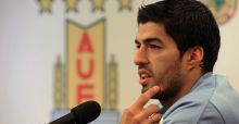 Suarez determined to leave Liverpool