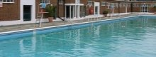 Are you looking for a swimming pool in London?