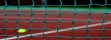 All about tennis scoring