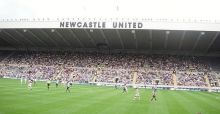 Outrage at Newcastle sponsorship deal