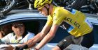 Tour de France winner Chris Froome signs new contract with Team Sky