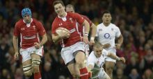 Wales crush England Grand Slam dreams