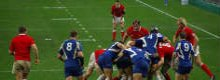 France beat Wales 21-16 in Paris
