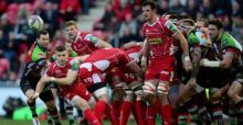 Welsh rugby regions will join Aviva Premiership