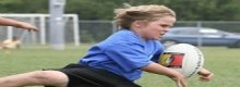 The benefits of youth rugby