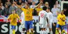 Gerrard applauds Ibrahimovic wondergoal