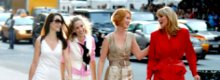 Sex and The City the movie – the latest plot info