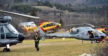 Germanwings crash in the Alps | Photo gallery