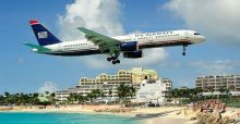 Scariest airport runways | Photo Gallery