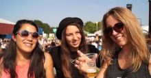 Best beer festivals in the UK