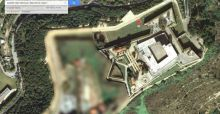 The 10 places that Google Earth does not want you to see