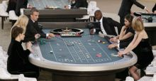 Most luxurious casinos in the world