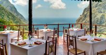 World's best restaurants by the sea