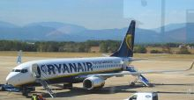 How to fly with animals on Ryanair