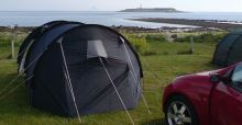 Where to camp for free in the UK