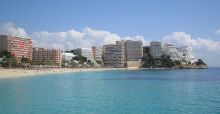Cheap apartments to rent in Magaluf long term