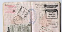Passport for Scotland if it becomes independent
