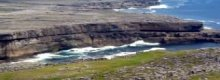 Exploring the Aran Islands