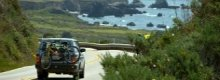 Cruise the Pacific Highway with a fly drive holiday in California